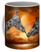 Wild Kisses Coffee Mug