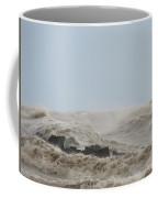 Wild Lake Coffee Mug