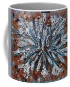 Wild Lily Coffee Mug