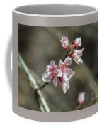 Wild Mountain Blossoms Coffee Mug