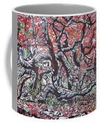 Wild Msasa Coffee Mug
