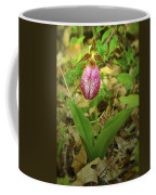 Wild Orchid Coffee Mug