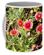 Wild Pink Beauty  Coffee Mug