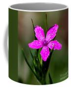Wild Pink Coffee Mug
