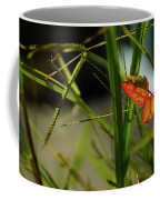 Wild Plants Coffee Mug