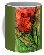 Wild Poppies - Organica Coffee Mug