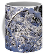 Wild Rose Arch Coffee Mug