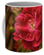 Wild Rose As Oil Coffee Mug