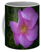 Wild Rose Coffee Mug by Garvin Hunter