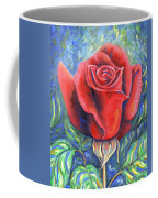 Wild Rose One Coffee Mug