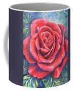 Wild Rose Three Coffee Mug