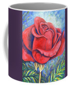 Wild Rose Two Coffee Mug