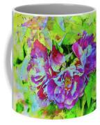 Wild Roses 3 Coffee Mug