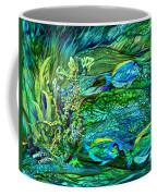 Wild Sargasso Sea Coffee Mug
