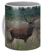 Wild Stag Coffee Mug