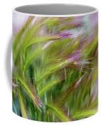 Wild Summer Grass Coffee Mug