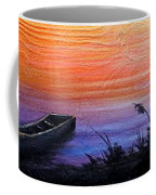 Wild Sunset Coffee Mug