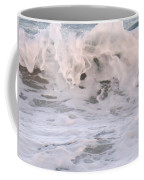 Wild Surf Coffee Mug