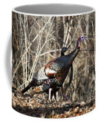wild Turkey 2 Coffee Mug