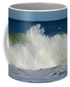 Wild Waves Coffee Mug