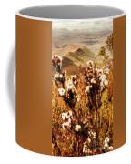 Wild West Mountain View Coffee Mug