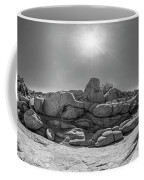 Wild West Rocks Coffee Mug