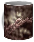 Wild Wheat Coffee Mug