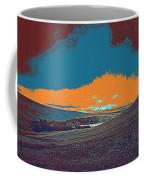 Wilderness Coffee Mug