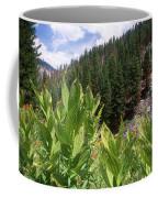 Wilderness Expedition Coffee Mug