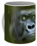 Wildeyes-silverback Coffee Mug