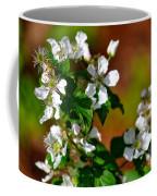 Wildflower 4 Coffee Mug