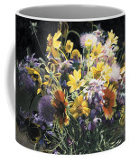 Wildflower Bouquet II Coffee Mug