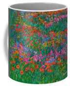 Wildflower Magic Coffee Mug