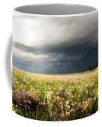 Wildflower Panorama 2008 Coffee Mug