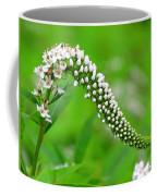 Wildflower Slide Coffee Mug