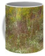 Wildflower Tapestry In Jefferson County Coffee Mug