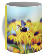 Wildflower Visitor Coffee Mug