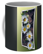 Wildflowers And Visitor Coffee Mug