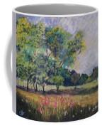 Wildflowers Best Stay Wild Coffee Mug