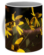 Wildflowers Creekside Coffee Mug