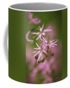 Wildflowers - Ragged Robin Coffee Mug