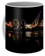 Wildwood New Jersey Coffee Mug