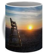 Wildwood New Jersey - Peaceful Morning Coffee Mug