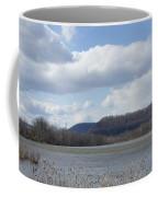 Wildwood Park In Harrisburg, Pa Coffee Mug