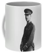 Wilfred Owen (1893-1918) Coffee Mug