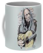 Wiliie Nelson Coffee Mug