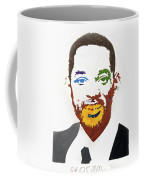 Will Smith Coffee Mug