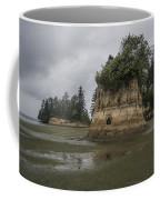 Willapa Bay Shoreline Coffee Mug
