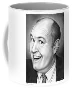 Willard Scott Coffee Mug