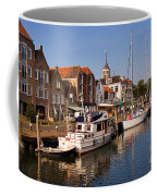 Willemstad Coffee Mug